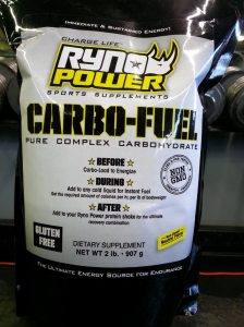 Unsweetened - Neutral Flavored Carbo Fuel
